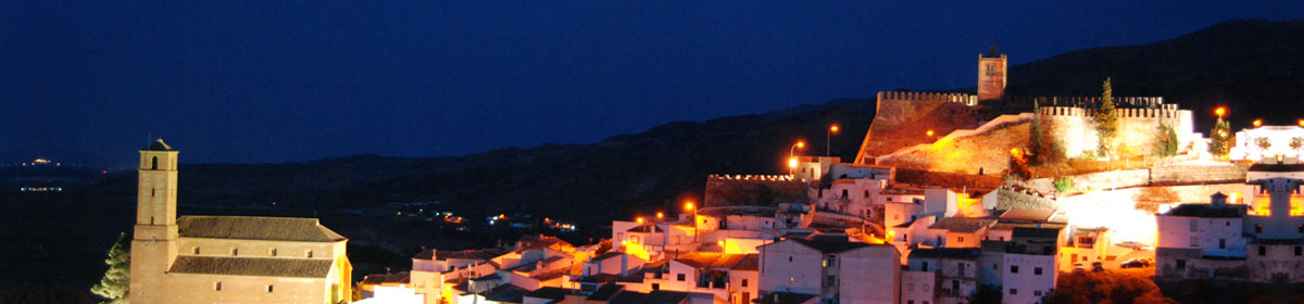 Blog Turismo Serón