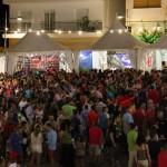 Feria del Jamón Serrano de Serón
