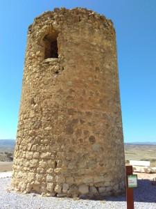 Torre Ramil